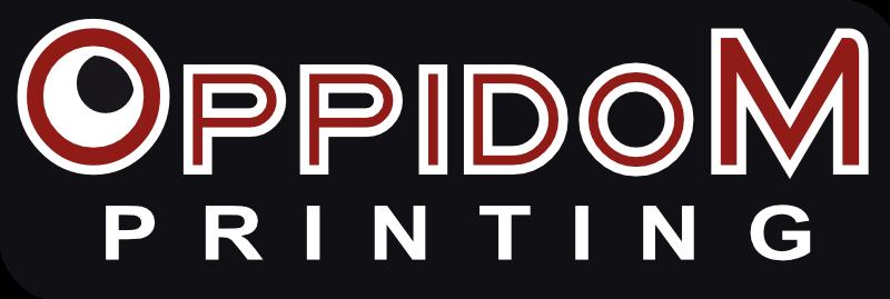 OPPIDOM Printing - Impression numérique, PLV, Ile de la Réunion 974